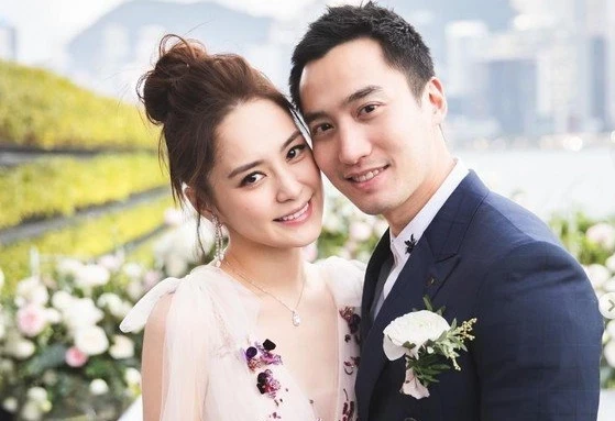 网友深扒:阿娇闺蜜周扬青,竟是赖弘国的老板?